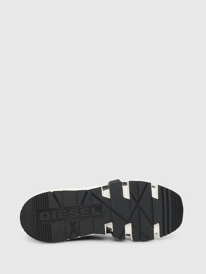 Diesel - H-PADOLA SOCK W, Noir - Baskets - Image 4