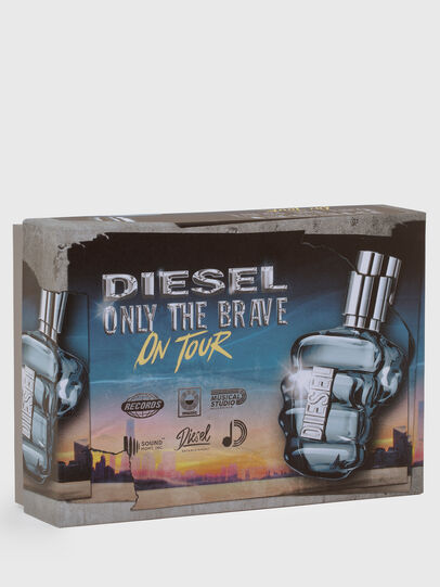 Diesel - ONLY THE BRAVE 50 ML GIFT SET, Azur - Only The Brave - Image 3