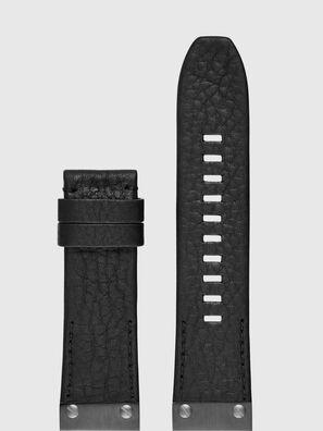 DZT0006, Noir - Accessoires Smartwatches