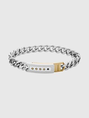 DX1212, Gris argenté - Bracelets