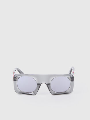 86b3c548e3874f Lunettes Femme   Go with no fear on Diesel.com