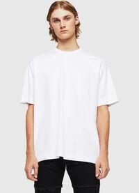 TEORIALE-X3, Blanc