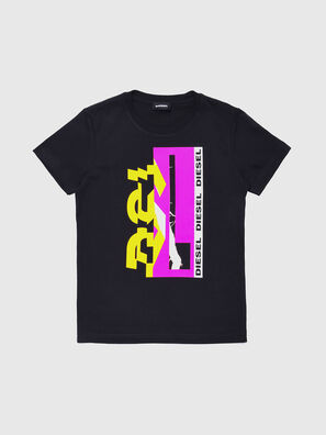 TFLAVIAF, Noir - T-shirts et Hauts