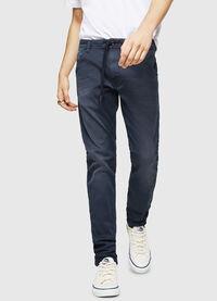 Krooley Long JoggJeans 0670M, Bleu Foncé
