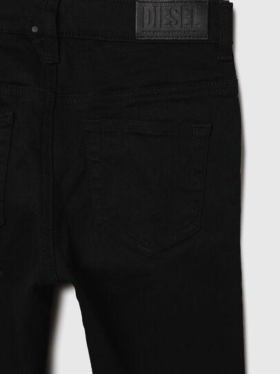 Diesel - D-SLANDY-HIGH-J-SP, Noir - Jeans - Image 4