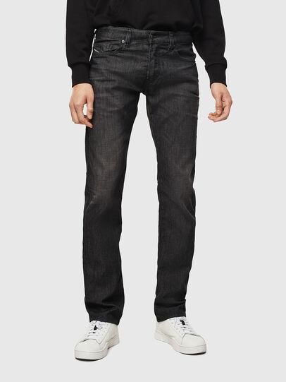 Diesel - Safado 082AT, Noir/Gris foncé - Jeans - Image 1