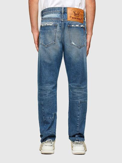 Diesel - D-Macs 009PI, Bleu moyen - Jeans - Image 2