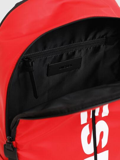 Diesel - BOLD BACK II, Rouge - Sacs à dos - Image 6
