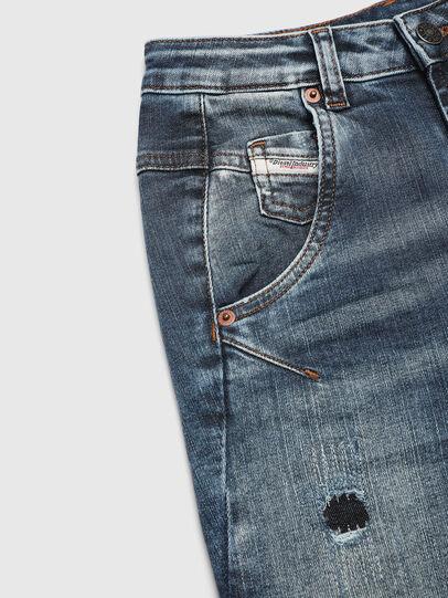 Diesel - FAYZA-J-N, Bleu moyen - Jeans - Image 3