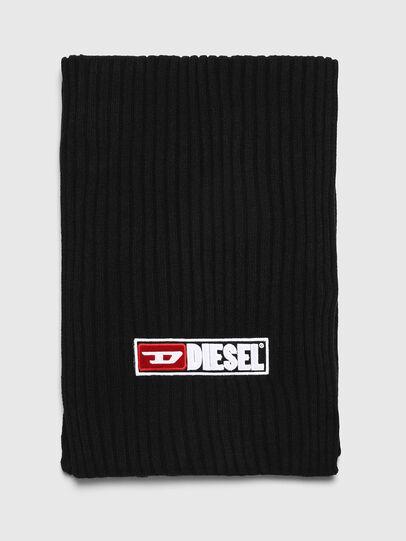 Diesel - RODER, Noir - Other Accessories - Image 2