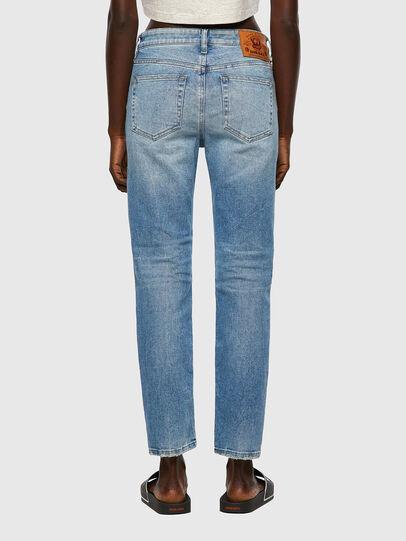 Diesel - D-Joy 09A07, Bleu Clair - Jeans - Image 2