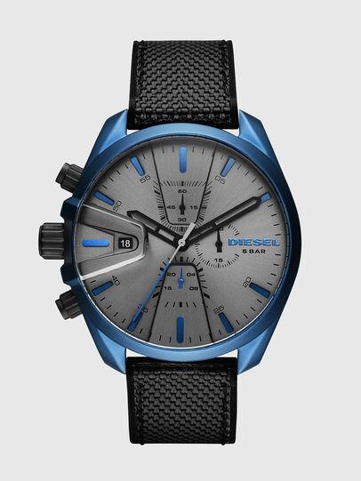 Diesel - DZ4506, Noir/Bleu - Montres - Image 1