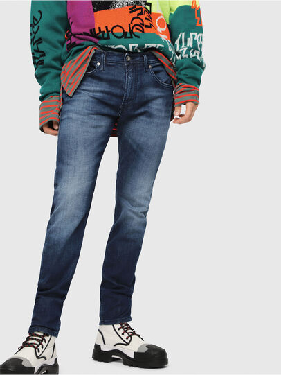 Diesel - Thommer 084MW,  - Jeans - Image 1