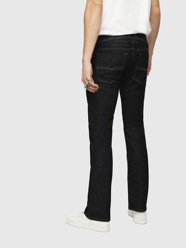 Diesel Zatiny 084HN, Bleu Foncé - Jeans - Image 2