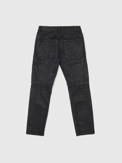 Diesel - D-PHORMER-J, Noir/Gris foncé - Jeans - Image 2