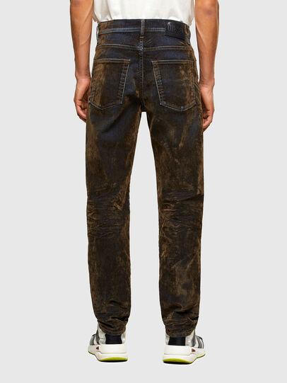 Diesel - D-Fining 069TM, Bleu Foncé - Jeans - Image 2