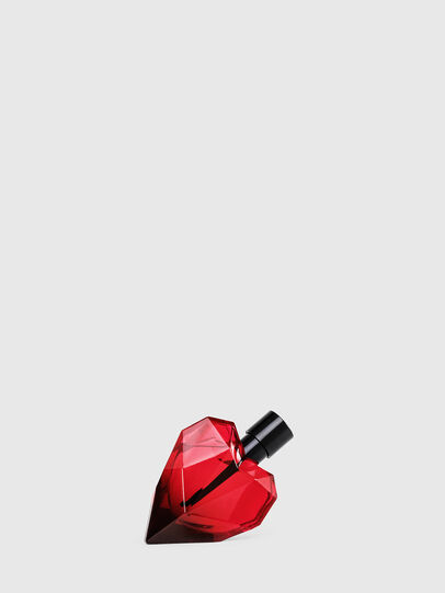 Diesel - LOVERDOSE RED KISS EAU DE PARFUM 50ML, Rouge - Loverdose - Image 2