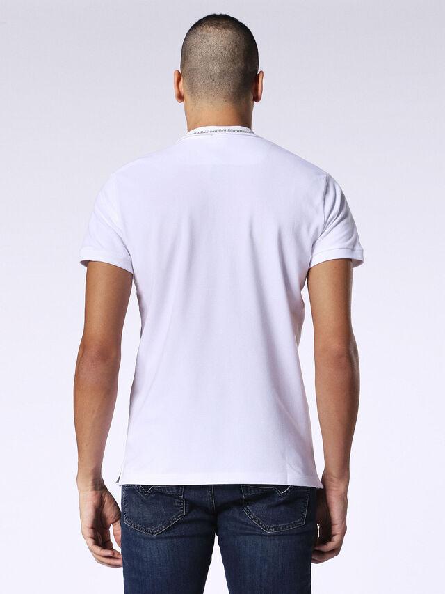 T-STRIP, Blanc