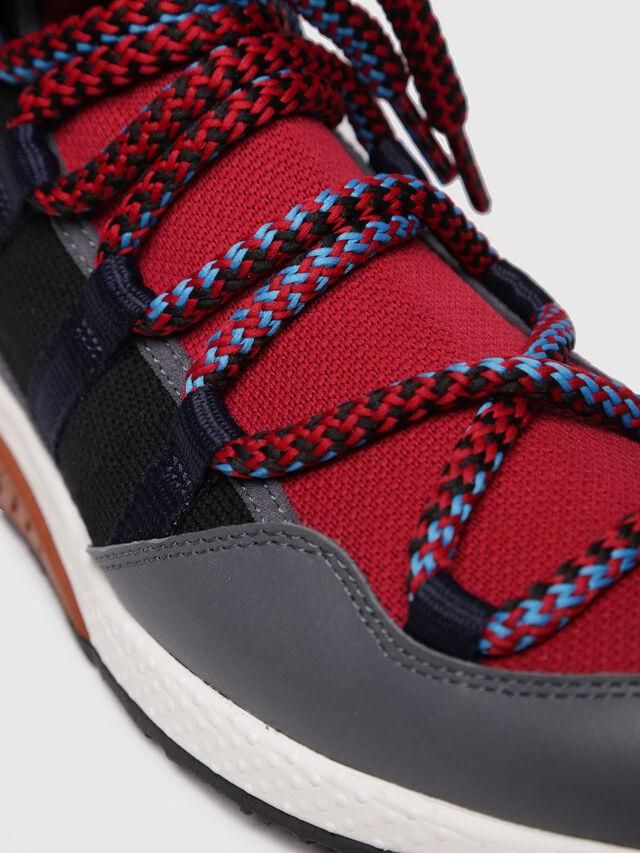 Diesel - S-KB LOOP SOCK W, Multicolore - Baskets - Image 4