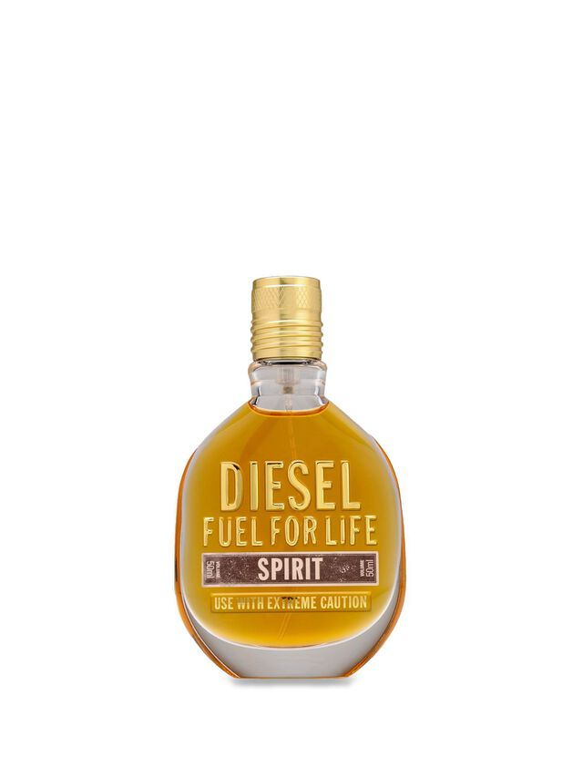 Diesel - FUEL FOR LIFE SPIRIT 50ML, Générique - Fuel For Life - Image 1