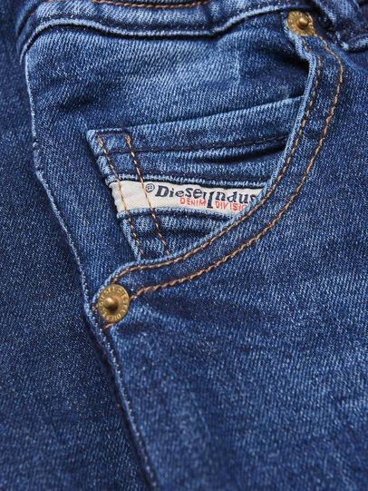 Diesel - KROOLEY-J F JOGGJEANS, Jean Bleu - Jeans - Image 3