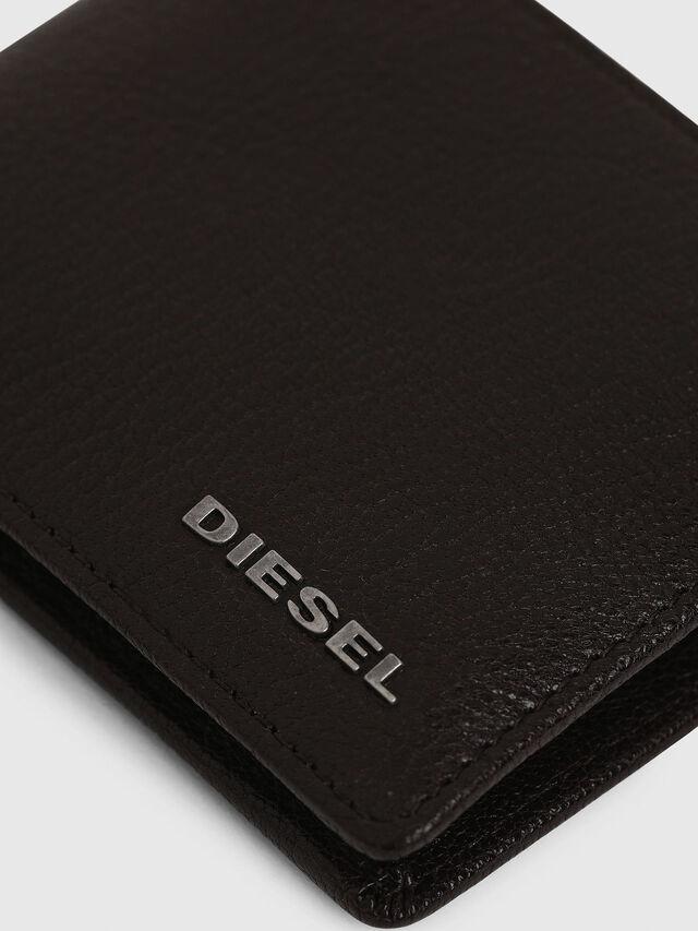 Diesel - HIRESH XS, Marron - Petits Portefeuilles - Image 5