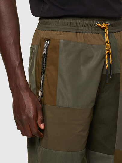 Diesel - P-HOR, Vert Militaire - Pantalons - Image 4