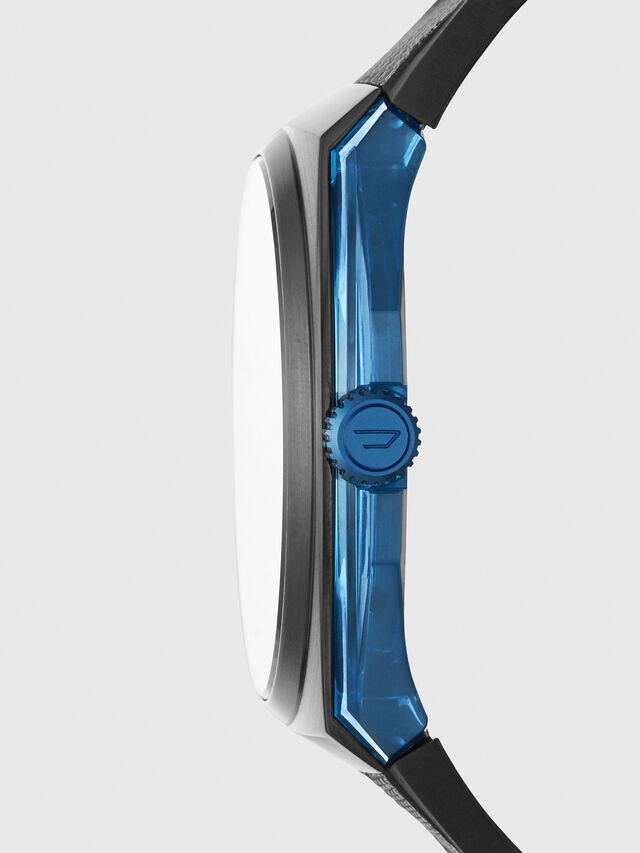 Diesel - DZ1885, Noir/Bleu - Montres - Image 3