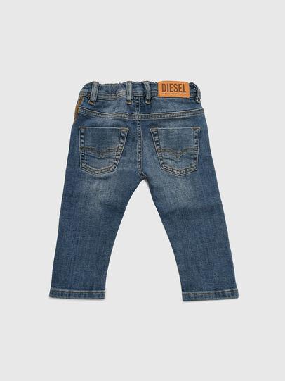 Diesel - KROOLEY-NE-B-N, Bleu moyen - Jeans - Image 2