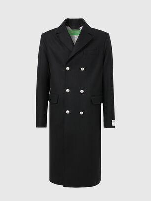 W-ODER, Noir - Vestes d'hiver