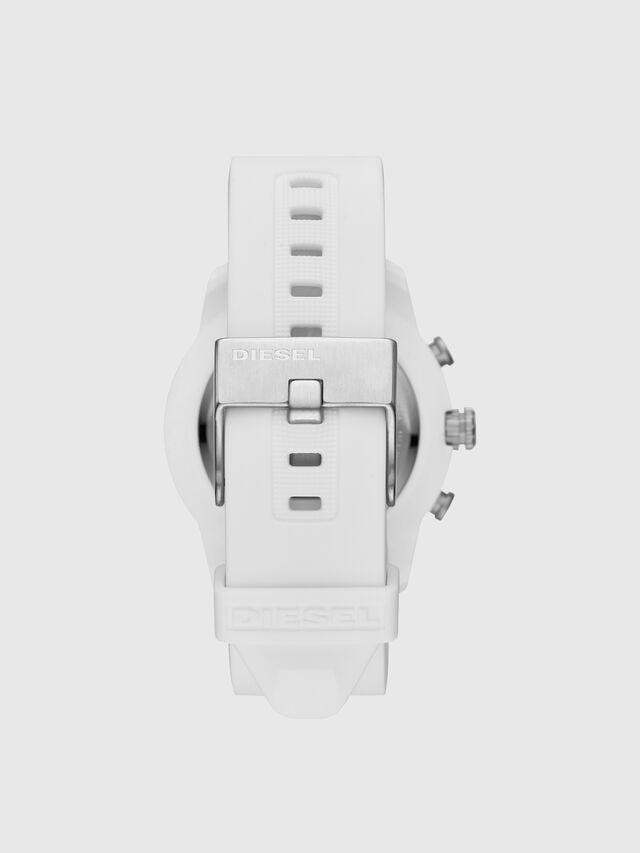 Diesel - DT1015, Blanc - Smartwatches - Image 3