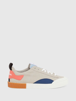 S-BULLY LC, Beige - Baskets