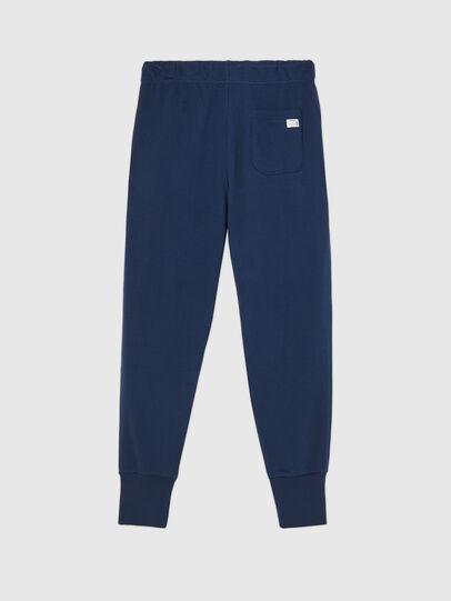 Diesel - UMLB-PETER, Bleu Marine - Pantalons - Image 2