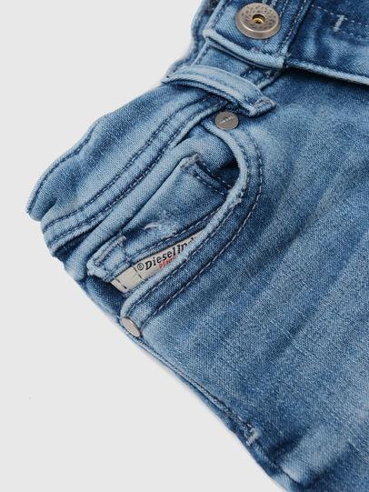 Diesel - SLEENKER-B JOGGJEANS-N, Bleu moyen - Jeans - Image 3