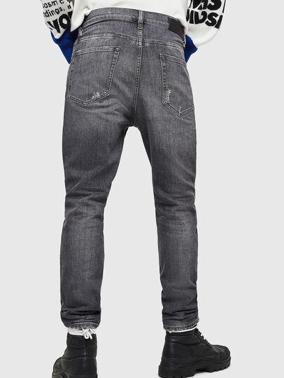 Diesel - D-Eetar 0890F, Gris Clair - Jeans - Image 2
