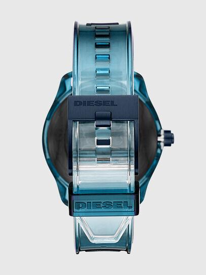 Diesel - DT2020, Bleu - Smartwatches - Image 2