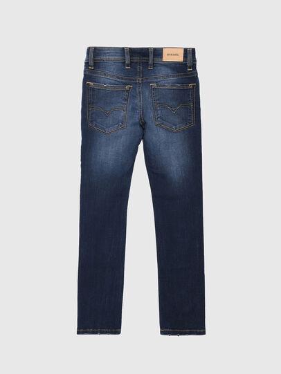 Diesel - SLEENKER-J-N, Bleu moyen - Jeans - Image 2