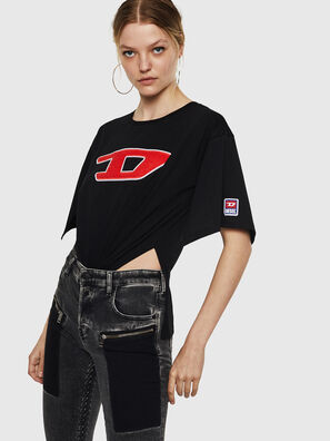 T-JACKY-I, Noir - T-Shirts