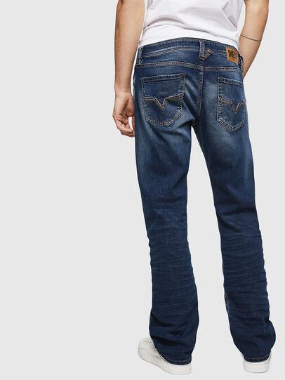 Diesel - Larkee 083AD, Bleu Foncé - Jeans - Image 2