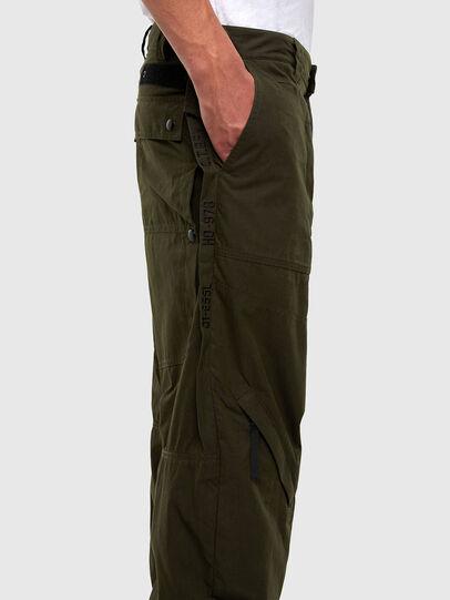 Diesel - P-JARROD, Vert Militaire - Pantalons - Image 4