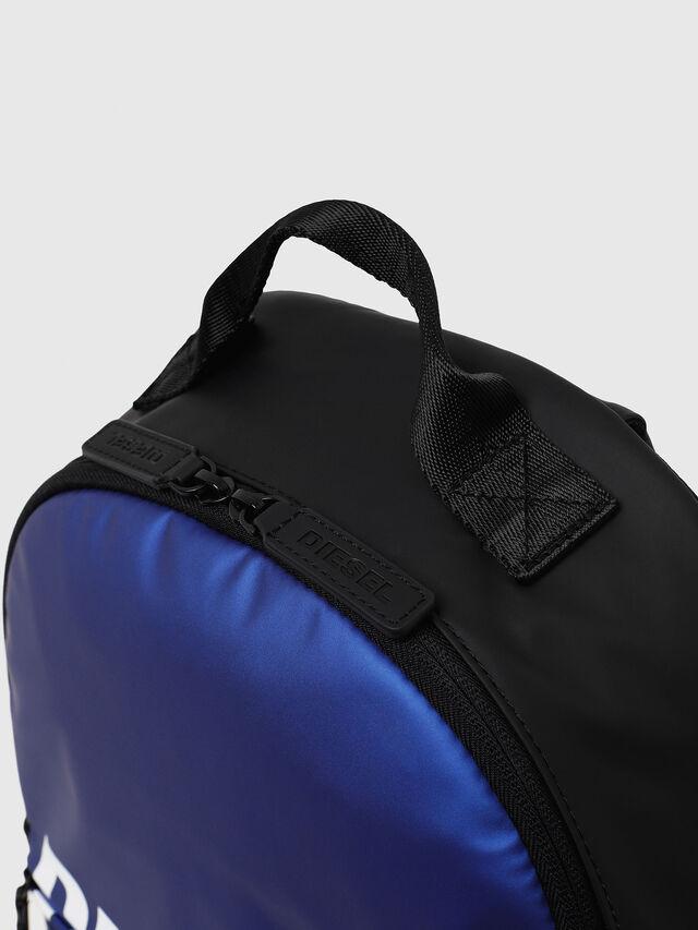 Diesel - BOLD BACKPACK, Bleu/Noir - Sacs - Image 3