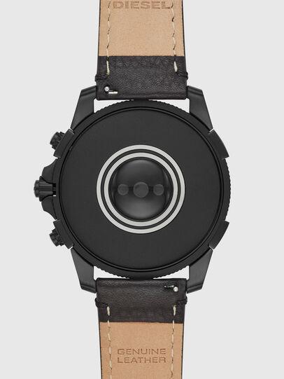 Diesel - DT2013, Noir - Smartwatches - Image 4