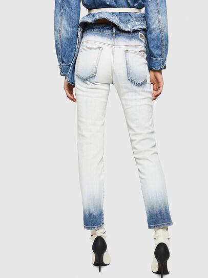 Diesel - D-Rifty 084AR, Bleu Clair - Jeans - Image 2