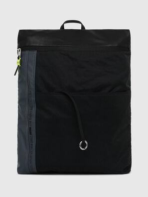 L-TOLLE BACK, Noir/Bleu - Sacs à dos