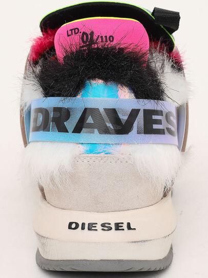 Diesel - S-PADOLA SP, Blanc - Baskets - Image 6