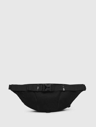Diesel - F-URBHANITY BUMBAG, Noir - Sacs ceinture - Image 2