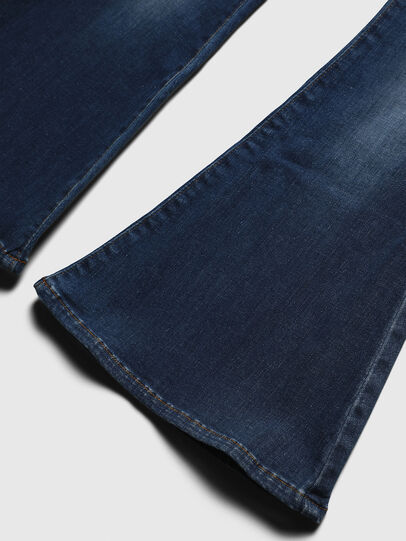Diesel - D-FERENZ-J, Bleu moyen - Jeans - Image 4