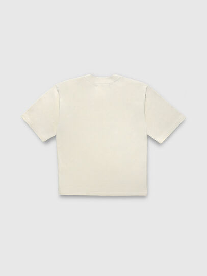 Diesel - PR-TS04, Blanc - T-Shirts - Image 2
