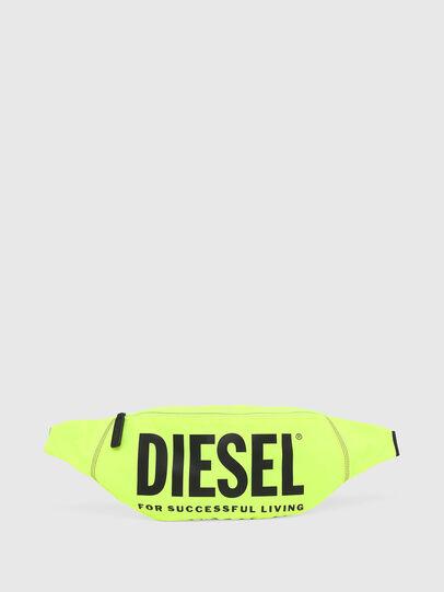 Diesel - BOLD MAXIBELT, Jaune - Sacs - Image 1