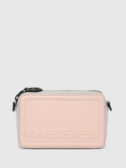 Diesel - ROSA', Rose Poudré - Sacs en bandoulière - Image 1